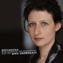 Ludwig van Beethoven (1770-1827): Klaviersonaten Nr.29 & 32, CD