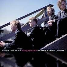 Danish String Quartet - String Quartets, CD