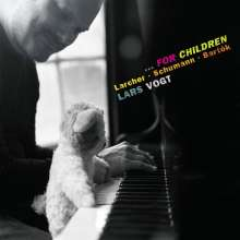 Lars Vogt - For Children, CD