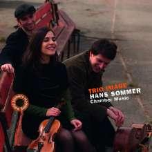 Hans Sommer (1837-1922): Klavierquartett, CD