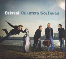 Cuarteto SolTango, CD