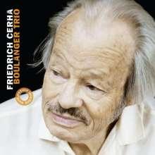 Friedrich Cerha (geb. 1926): Kammermusik, CD