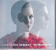 Claude Debussy (1862-1918): Images I & II, CD