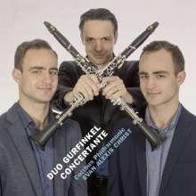 Duo Gurfinkel - Concertante, CD