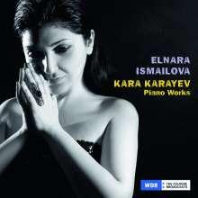 Kara Karayev (1918-1982): Klavierwerke, CD