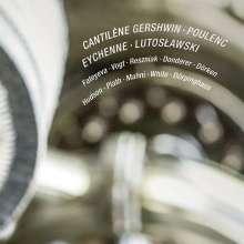 Heimbach Chamber Music Festival 2015, CD