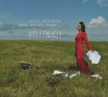Lucy Jarnach - Im Freien, CD
