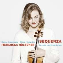 Franziska Hölscher - Sequenza, CD