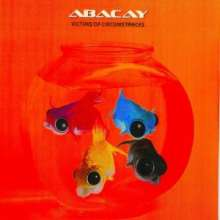 Abacay: Victims Of Circumstance, CD