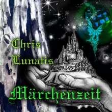 Chris Lunatis: Märchenzeit, CD
