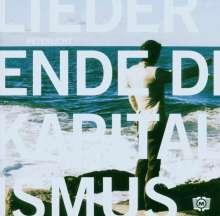 PeterLicht: Lieder vom Ende des Kapitalismus, CD