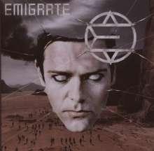 Emigrate: Emigrate, CD