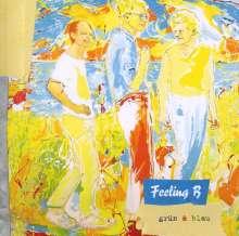 Feeling B: Grün und blau (Jewelcase), CD