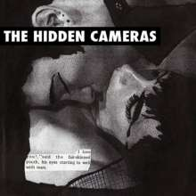 """The Hidden Cameras: Gay Goth Scene (Limited & Numbered Edition), Single 7"""""""