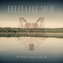 Young Chinese Dogs: Great Lake State, CD