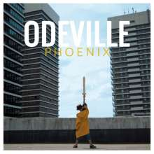 Odeville: Phoenix, CD