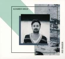 Alexander Hirsch: Hier draußen, CD