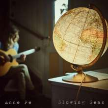 Anne Pe: Glowing Seas, CD