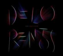 Delorentos: True Surrender, CD
