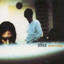 Attica    You Are In: Attica    You Are In, CD