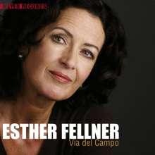 Esther Fellner: Via Del Campo, CD