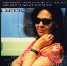 Meyer Records Vol. 2 (180g), LP