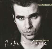 Robert Coyne: Woodland Conspiracy, CD