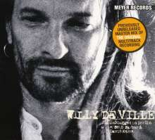 Willy DeVille: Unplugged In Berlin 2002, CD
