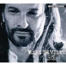 Willy DeVille: Unplugged In Berlin (180g), 2 LPs