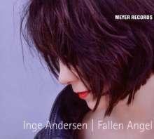 Inge Andersen: Fallen Angel (180g), LP