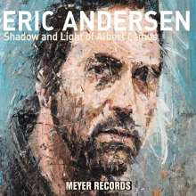 Eric Andersen: Shadow And Light Of Albert Camus, CD