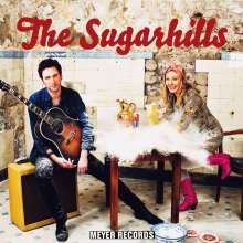 The Sugarhills: The Sugarhills, CD
