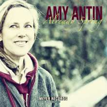 Amy Antin: Kitchen Recording Series: Already Spring (180g)