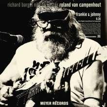 "Roland Van Campenhout: Frankie & Johnny (signiert), Single 10"""