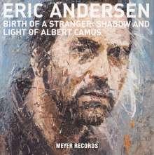 Eric Andersen: Birth Of A Stranger: Shadow And Light Of Albert Camus, LP