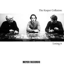 The Kasper Collusion: Losing It, CD