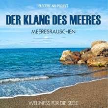 Der Klang des Meeres, CD