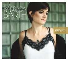 Barbara Barth: This Is ..., CD