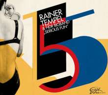 Rainer Tempel (geb. 1971): Serious Fun, CD