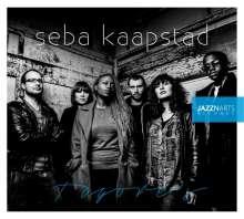 Seba Kaapstad: Tagore's, CD