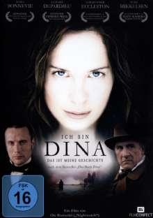 Ich bin Dina - Das ist meine Geschichte, DVD