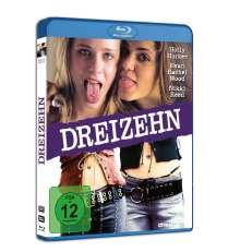 Dreizehn (Blu-ray), Blu-ray Disc