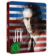 JFK (Blu-ray im FuturePak), Blu-ray Disc