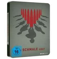 Der Schmale Grat (1998) (Blu-ray im FuturePak), Blu-ray Disc
