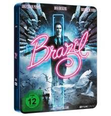 Brazil (Blu-ray im FuturePak), Blu-ray Disc