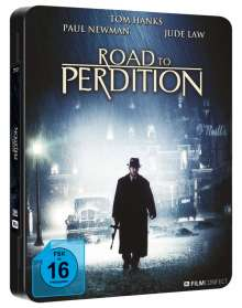 Road To Perdition (Blu-ray im FuturePak), Blu-ray Disc