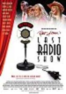 Robert Altman's Last Radio Show (Special Edition), 2 DVDs