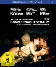 Ein Sommernachtstraum (1999) (Blu-ray im Mediabook), Blu-ray Disc
