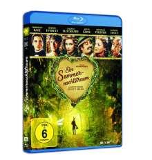 Ein Sommernachtstraum (1999) (Blu-ray), Blu-ray Disc