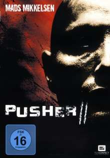 Pusher II, DVD